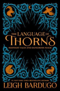 the language of thornes