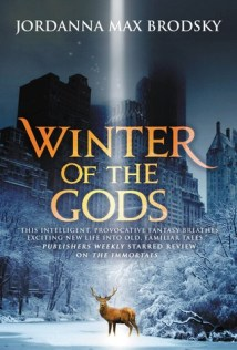 winter of gods
