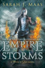 Empire as Storms