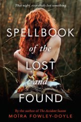 Spell book of the lost and found