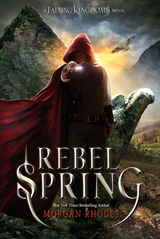 rebel springs