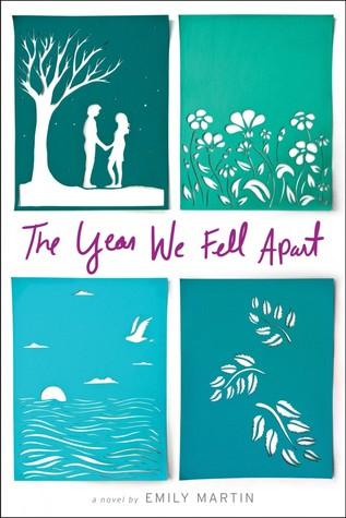we fell apart