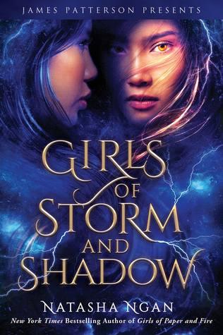 girls of storm