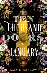 TEN THOUSAND DOORS