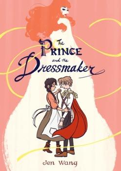 prince and dressmaker